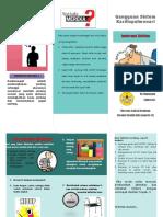 Leaflet Efusi Pleura Dan Kardiomegali