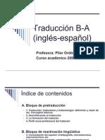 TraduccionBASoloTeoria