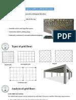 Grid Floors