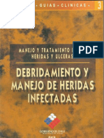 Guia 3 to y Manejo de Heridas Infect Ad As