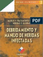 Guia 3 to y Manejo de Heridas Infect Ad As