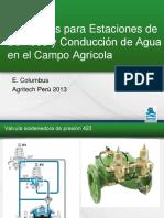 4 Bermad - Soluciones Para Conduccion de Agua E.columbus
