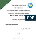 Deber No.3_melissa Chalan_glosario de Términos