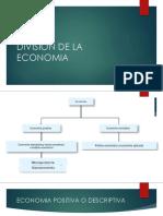 Division de La Economia Listo
