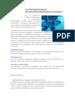 microorganismos patogenos en el agua , soluciones.docx