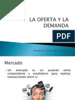 2. La Oferta y La Demanda(1)