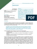 Verstraete, T. Et Fayolle, A. (2005). « Paradigmes Et Entrepreneuriat » Revue de l'Entrepreneuriat 4 (1), Revue Électronique Accessible en Ligne (Asso.nordnet.fr).