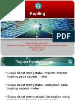 8 - kopling