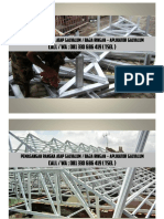 081 330 686 419 (TSEL) Pasang Atap Galvalum Surabaya
