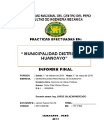 Informe Finall