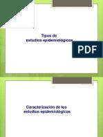 TIPOS DE ESTUDIOS EPIDEMIOLOGICOS.ppt