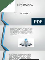 Internet Redes