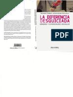 Ana María Fernández  - La Diferencia Desquiciada.pdf