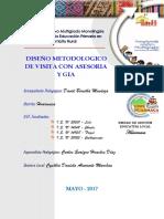 Diseño GIA Planificación Curricular