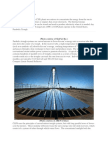 Haidee Concentrating Solar Power