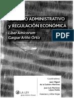 14 La Regulación Del Mercado - Lecciones Para Alumnos Díscolos 2011 (2)
