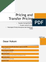 Materi Transfer Pricing