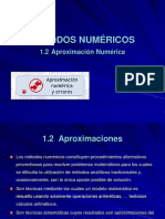1.2 Aproximacion Numerica-2012