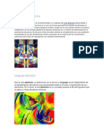 Abstraccion GeomitrIca
