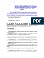 1.1-Ley 30229 Ley Adecua Uso TICs en Sist Remates Juds y Notif Res Juds, Modif LOPJ, CPC, CPCo y LPT