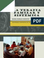 152374662 Fundamentos de La Terapia Familiar Sistemica Ppt