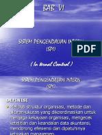 SIA P6