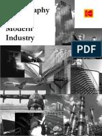 KODAK Manual de Radiografía en La Industria Moderna Cap 1
