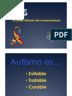 MMS Espanol Autismo