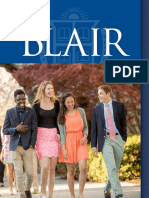 BLAIR 2017:18 Viewbook