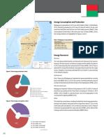 Energy Profile Madagascar