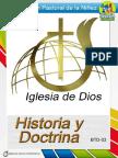 2. Historia y Doctrina
