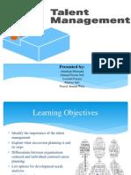 HRM Chapter 9 Presentation.docx