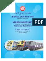 Vendor Directory 2017-2018