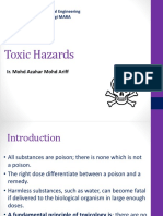 CEV654-Lecture 4b_Toxic Hazards1