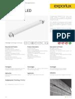 FT - Soneres+Exporlux TUBILINE_P LED