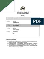 T&Amp Amp Amp Amp Amp E Outreach Training Programme 2017-Session 2