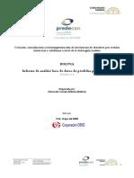 Cons025 2006 CorporacionOSSO InformeBolivia.v1.8