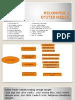 Otitis Medida (Perbaikan)