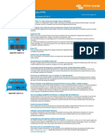 Datasheet Skylla IP44 FR