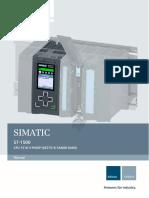 s71500 Cpu1516 3 Pn Dp Manual en-US en-US