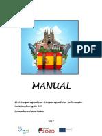 Manual 8222
