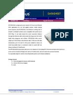 EPE 5818Gaf Datasheet