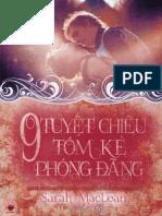 9 Tuyet Chieu Tom Ke Phong Dang - Sarah Maclean