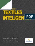 Textiles Inteligentes 30nov