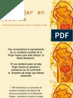 Ser Mujer en Alianza.pptx