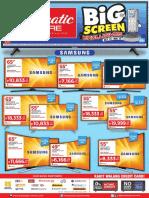 Big Screen Exclusives