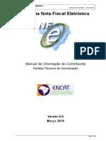 Manual de Orientação Contribuinte v 6.00 - GT06