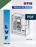 Manual Lvf - Ovf20