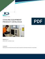 Ics Catalogue Cooling Equipment