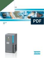 FX Dryer Brochure